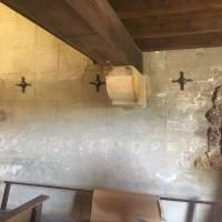Finalizan los trabajos de mejora en la ermita de San Felices