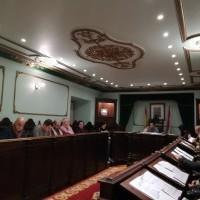 El pleno municipal aborda cuestiones relacionadas de economía local y la Banda de Música