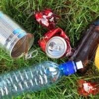 En 2016, el punto limpio de Haro recogió 351 toneladas de residuos