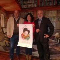 Pablo Carbonell, Andy y Lucas y JJ Vaquero completan el 'Garnacha de Rioja'
