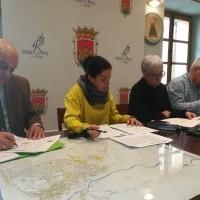 Haro propone un Presupuesto de 11.970.000 euros con un 12% destinado a inversiones