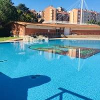Las piscinas de verano de Haro cierran temporada con la asistencia de 39.000 usuarios