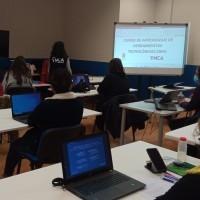 El Ayuntamiento  imparte un curso de herramientas tecnológicas a mujeres desempleadas