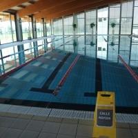 Aumenta el número de abonos de las instalaciones deportivas durante este verano