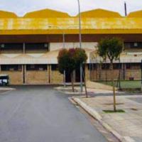 El parking del Ferial permanecerá cerrado los días 24 y 25 de febrero