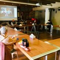 La Junta de Portavoces se reúne para conocer detalles del proyecto de Enoregión