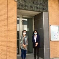 El Ayuntamiento de Haro prepara un proyecto de empleo para combatir la brecha digital