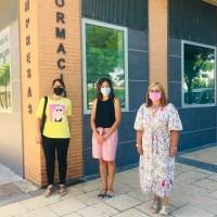 El Ayuntamiento y Haro Stock firman un nuevo convenio de colaboración