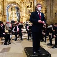 Nuevo concierto de la Banda Municipal de Música de Haro