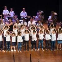Concluye el plazo de matrícula para el nuevo curso de la Escuela Municipal de Música