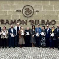 El Ayuntamiento de Haro homenajea a los cargos salientes de la anterior corporación