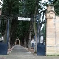 Haro fija el horario del Cementerio Municipal para el día de Todos los Santos