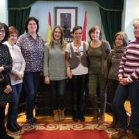7 personas se acogen a los proyectos solicitados por el Ayuntamiento de Haro