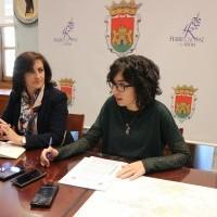 Rivado plantea mejoras para Haro en los Presupuestos de La Rioja