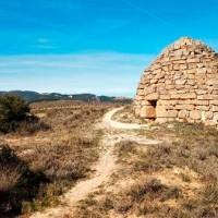 Chozo y Necrópolis del Perdigón