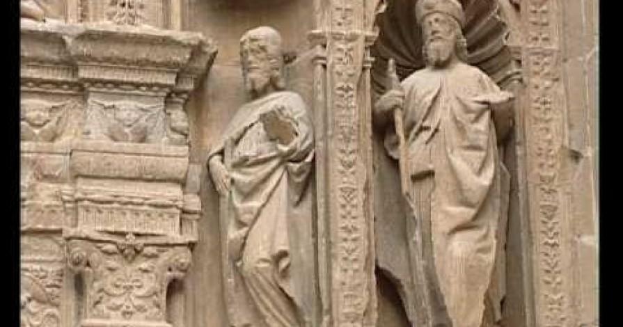 Parroquia de Santo Tomás