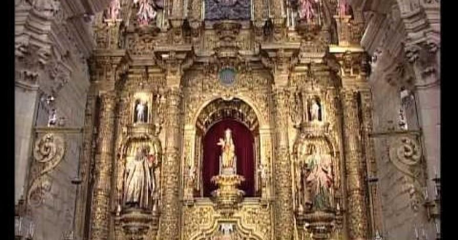 Basílica Virgen de la Vega